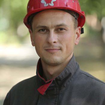 ЯГОДИН ЕВГЕНИЙ ВИКТОРОВИЧ