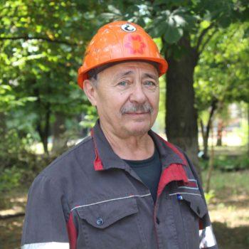 КІНДИЧ ОЛЕКСАНДР МИКОЛАЙОВИЧ